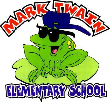 Mark Twain Logo