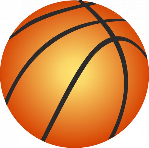 image of basketball
