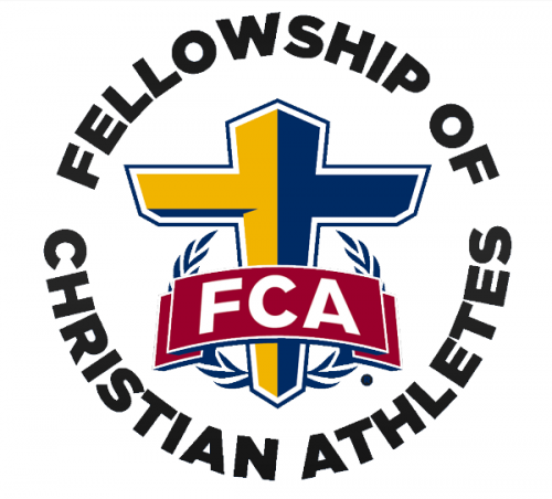 image of fellowship of christian athletes logo