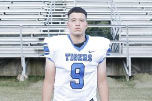 RRV Player of the Week Nominee