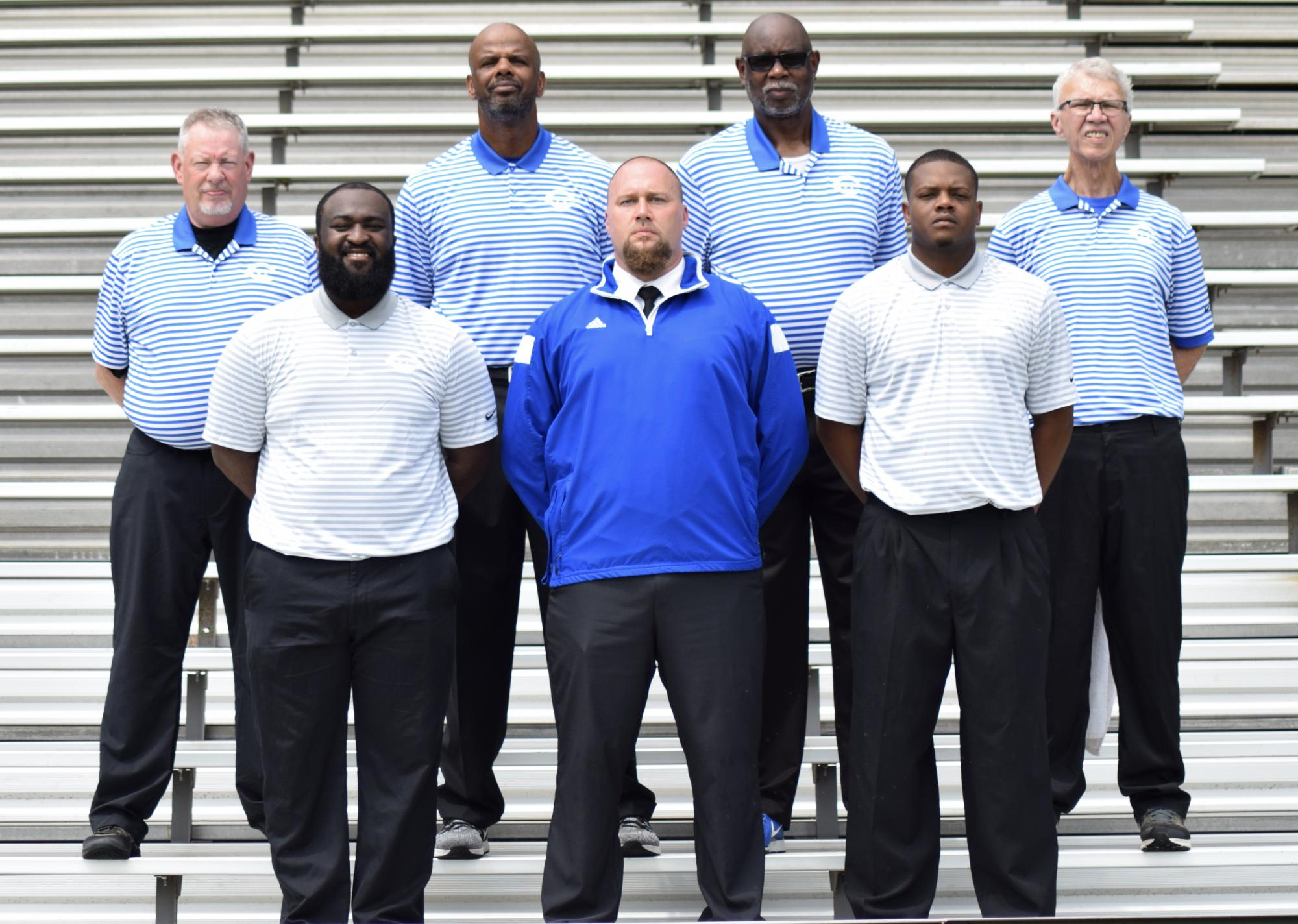 FB Coaches