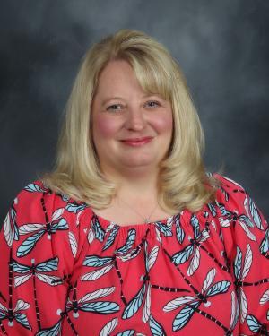 Amy Hooten Elementary Teacher of the Year