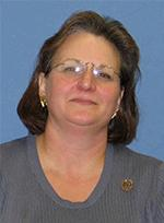 Janis McClure - Director of Special Services