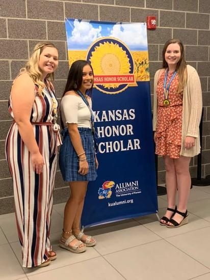 KU Honors Scholars