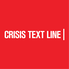 An Image showing Crisis Text Line