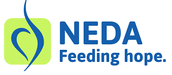 An Image showing National Eating Disorder Association