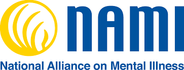 An Image showing National Alliance on Mental Illness