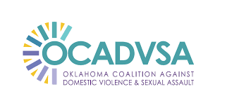 An Image showing Oklahoma Coalition Against Domestic Violence & Sexual Assault