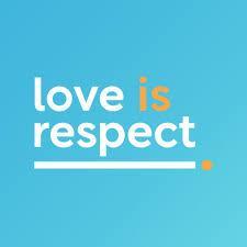 Image of loveisrespect