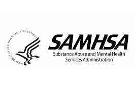 An Image showing SAMHSA (Substance Abuse and Mental Health Services Administration)