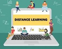 High School Distance Learning