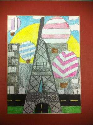 Checotah Public Schools Art Projects