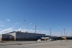 Landscape View facing Checotah High School