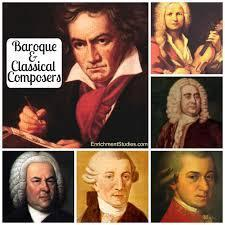 composers of music history