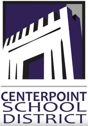 Image result for centerpoint school district