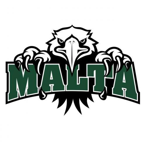 Malta Eagle logo