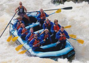 Snake River Float 2013