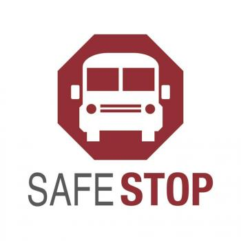 Safe Stop Logo