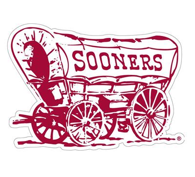 OU Sooners Wagon image