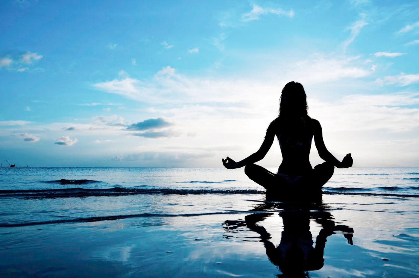 Yoga for Energizing