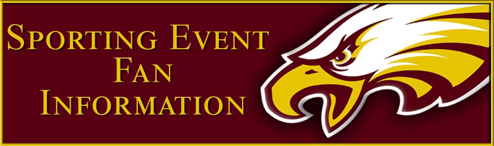 Sporting Event Fan Information