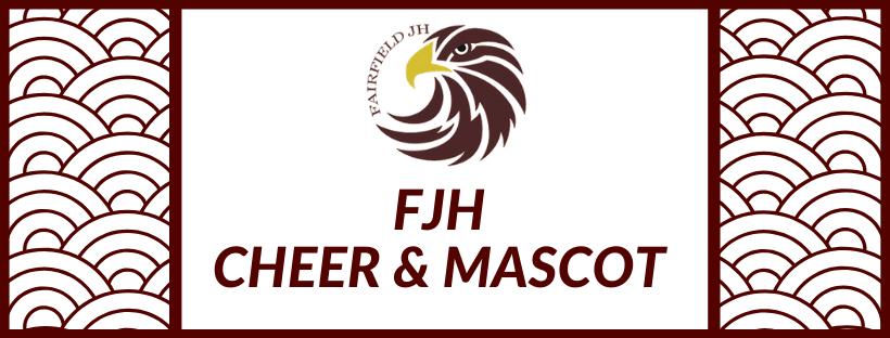 FJH Cheer & Mascot