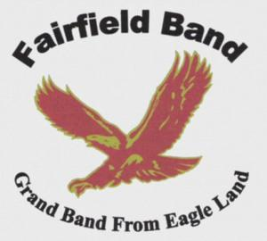 Fairfield Band Logo