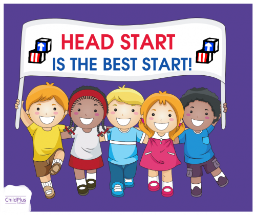HEAD START IS THE BEST START