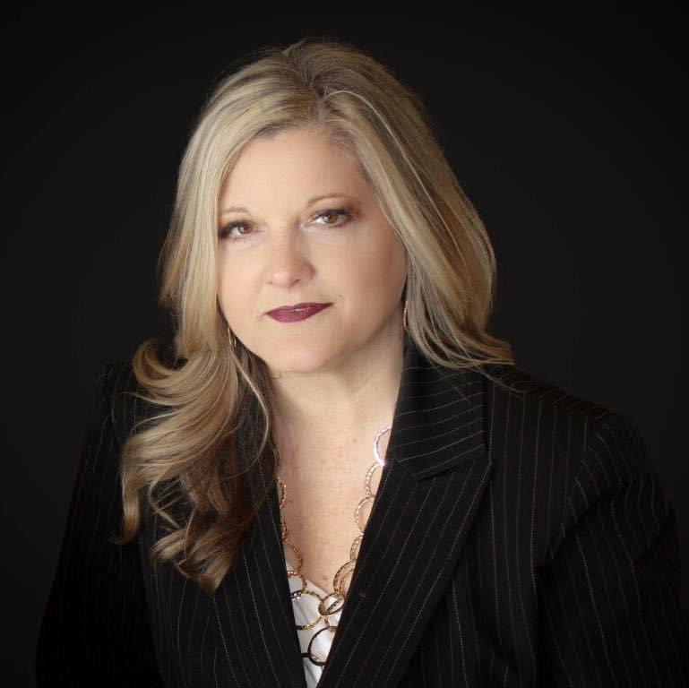 Kimen Johnson~  New Warren ISD Trustee