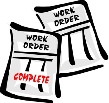 CLICK TO SUBMIT A WORK ORDER