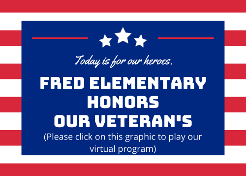 Veterans Day 2020-2021
