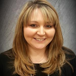 Audrey Craig, 7th Grade English/Language Arts