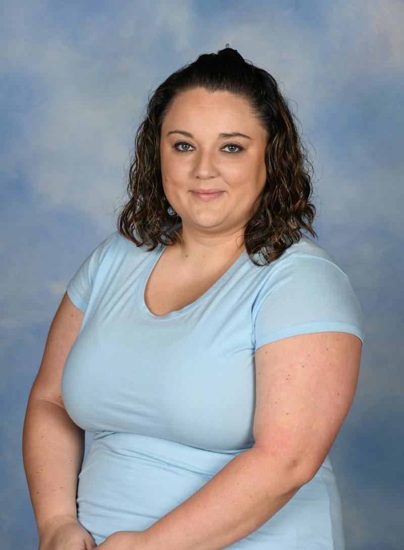 Warren Jr. High School - Faculty Directory - Bryant, Laura
