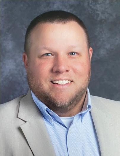 RISD Announces Brett Haugh as New High School Principal for 2020-2021