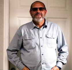 Thumbnail Image for Article RISD Welcomes Rich Walston as New Maintenance Supervisor