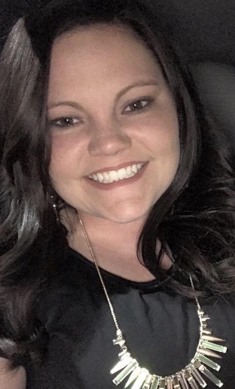 RISD Announces Ashley McCarter as New High School Counselor for 2020-2021