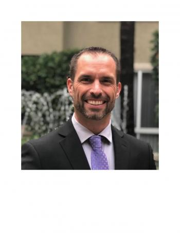RISD Welcomes Brad Cook as New High School Principal for 2019-2020