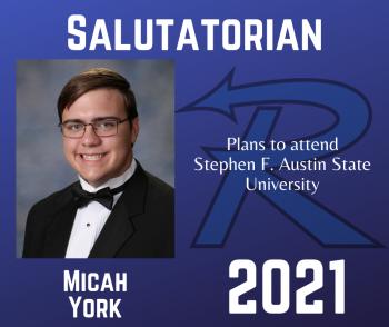 Micah York
