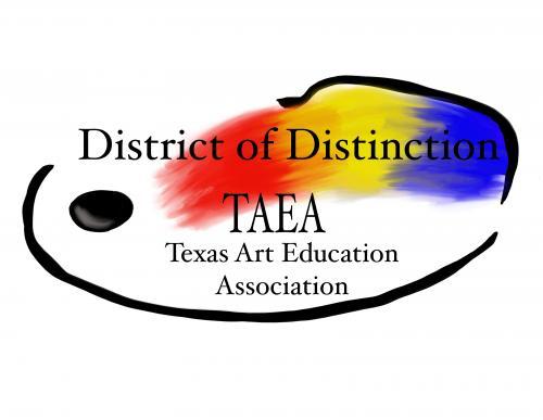 RISD Earns 2020 TAEA District of Distinction