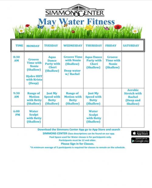 maywater