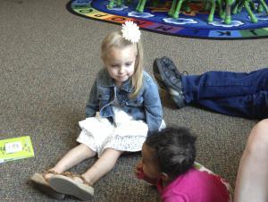 Preschool Play and Learn