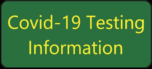 Covid-19 Testing Information