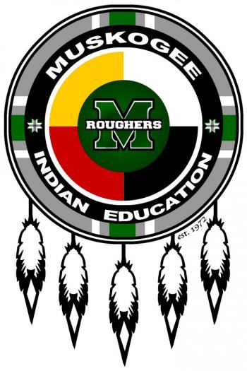 Muskogee Roughers Indian Education