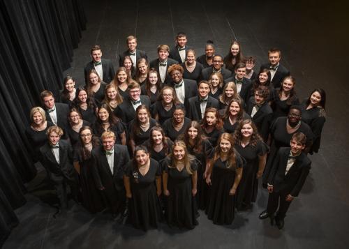 MHS Advanced Chorale