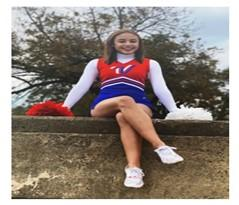 LOCAL CHEERLEADER/DANCER TO PERFORM IN VARSITY SPIRIT SPECTACULAR AT THE UNIVERSAL ORLANDO RESORT