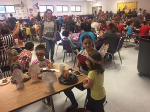 Thanksgiving Luncheon 2016