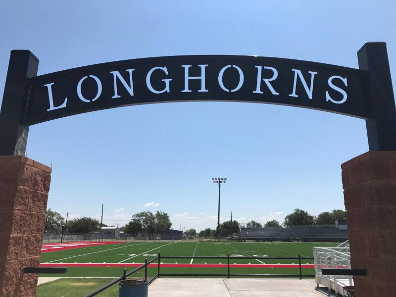 Lockney High School Longhorns