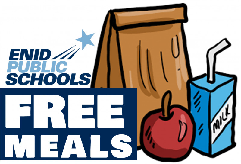 EPS Announces Free Meals Available for Rest of Calendar Year
