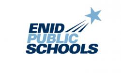 Enid School Board Welcomes New Member