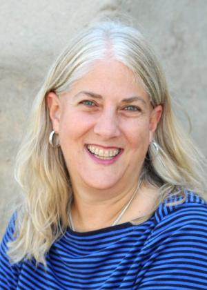 Joan Dodds, Pre-K Teacher at Carver Early Childhood Center